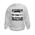 Racing Mustang 99 2004 Kids Sweatshirt