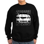 Racing Mustang 99 2004 Sweatshirt (dark)