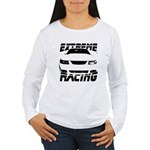 Racing Mustang 99 2004 Women's Long Sleeve T-Shirt