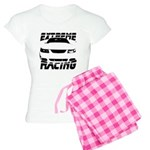 Racing Mustang 99 2004 Women's Light Pajamas