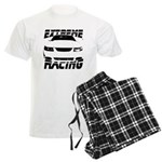 Racing Mustang 99 2004 Men's Light Pajamas