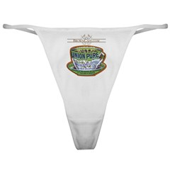 Union Pure Classic Thong