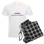 Viagra Men's Light Pajamas