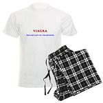 Viagra Men's Light Pajamas