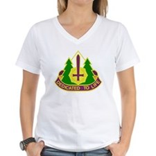 DUI - 47th Combat Support Hospital Shirt