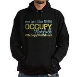 Occupy Norfolk Hoody
