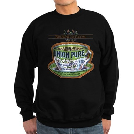 Union Pure Sweatshirt (dark)