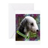 Bedlington terrier 10 Pack