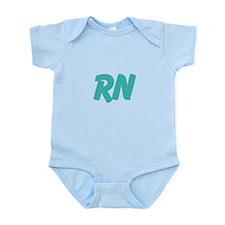 Unique Rn Infant Bodysuit