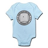 Albuquerque New Mexico Missio Infant Bodysuit