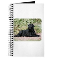 Labrador Retriever 9Y262D-047 Journal