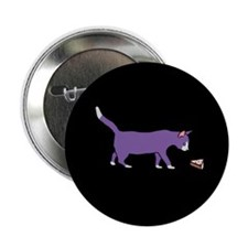 SHECKNAFF Cat Badge