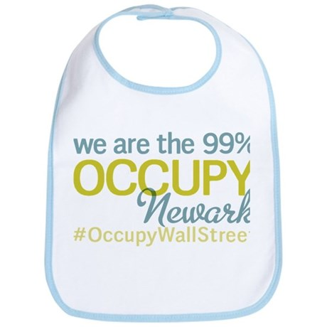 Occupy Newark Bib