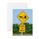 Funny Amish Greeting Cards (Pk of 10)