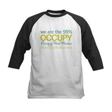 Occupy New Mexico Tee