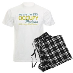 Occupy Modena Men's Light Pajamas