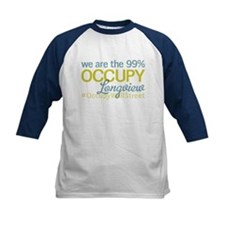 Occupy Longview Tee