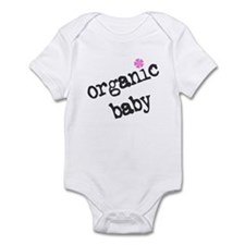 Organic Baby Infant Creeper