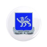 "DUI - 1st Bn - 68th Armor Regt 3.5"" Button (100 pa"