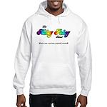 Hokey Pokey Rehab Hooded Sweatshirt