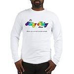 Hokey Pokey Rehab Long Sleeve T-Shirt