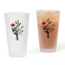 Jean Louis Prevost Drinking Glass