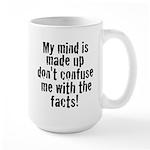 confusion Large Mug
