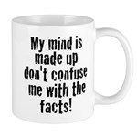 confusion Mug