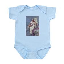 TWILIGHT FAIRY Infant Bodysuit