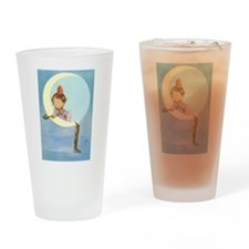 BOY IN THE MOON Drinking Glass