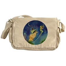 PETER PAN - FAIRY DUST Messenger Bag