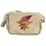 AMERICAN EAGLE Messenger Bag
