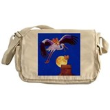SPECIAL DELIVERY Messenger Bag