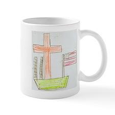 Trever - Mug