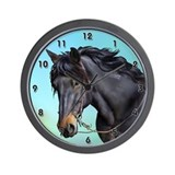Cole Wall Clock