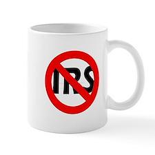 Abolish the IRS! Mug