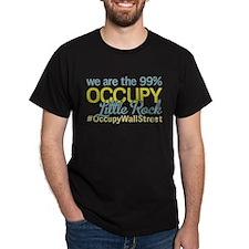 Occupy Little Rock T-Shirt