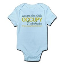 Occupy Purchase Infant Bodysuit