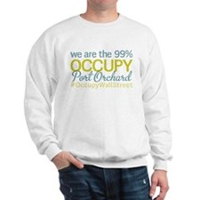 Occupy Port Orchard Sweatshirt