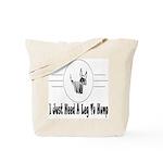 Hump Tote Bag
