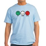 Eat Sleep Bocce T-Shirt