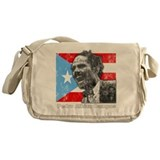 Cute Pedro Messenger Bag