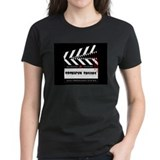 Women's Homespun Horror T-Shirt