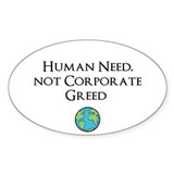 Human Need