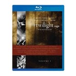 Twilight Saga Soundtracks Vol. 1 [BD]