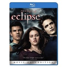 Twilight Saga - Eclipse [Blu-ray]