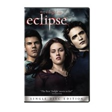 The Twilight Saga - Eclipse (Single)