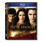 Twilight Saga - New Moon [Blu-ray]