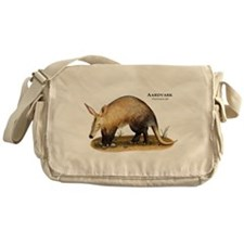 Aardvark Messenger Bag