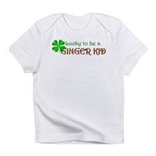 Ginger Kid Infant T-Shirt